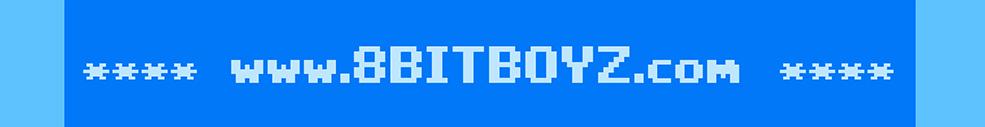 8-Bit Boyz logo