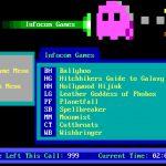 Some Online Games, Infocom Classics