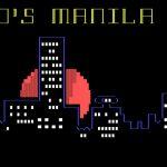 A 90's Manila BBS