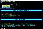 Retrograde BBS *Image 3.0 Support BBS*