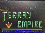 The Terran Empire